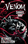 Venom by Daniel Way: Ultimate Collection