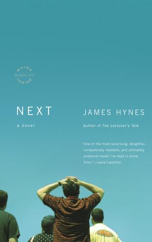 Next by James Hynes