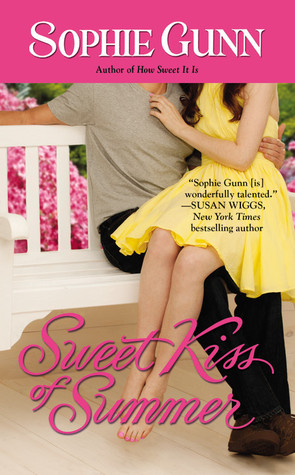 Sweet Kiss of Summer by Sophie Gunn