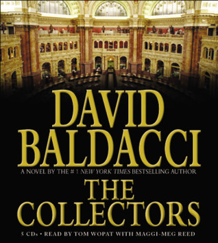 The Collectors (Camel Club, #2)