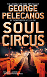 Soul Circus (Derek Strange and Terry Quinn, #3)