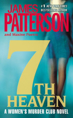 Image result for 7th heaven james patterson