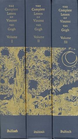 Complete Letters of Vincent Van Gogh