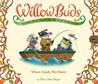 When Toady Met Ratty (Willow Buds, #2)
