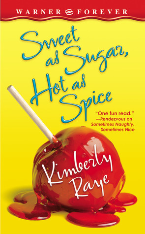 Sweet as Sugar, Hot as Spice(Farrel Sisters 3)
