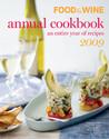 Food & Wine 2009 Annual Cookbook
