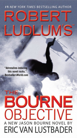 The Bourne Objective(Jason Bourne 8)