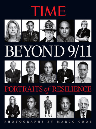 TIME BEYOND 9/11: Portraits of Resilience