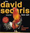 David Sedaris - 14 CD Boxed Set