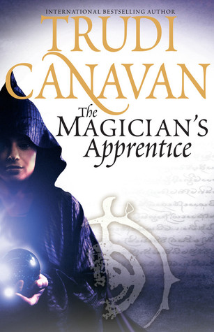 The Magician's Apprentice (Black Magician, #0.5)