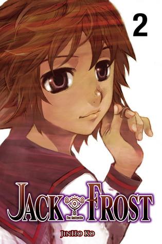 Ebook Jack Frost, Vol. 2 by JinHo Ko TXT!