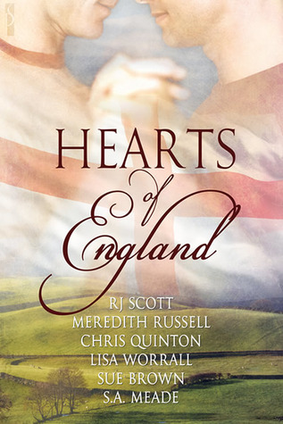 Hearts of England by R.J. Scott