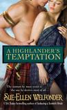A Highlander's Temptation (MacKenzie, #7)