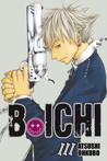 B. Ichi, Vol. 3 by Atsushi Ohkubo