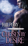 Chosen by Desire (The Guardians of Destiny, #2)
