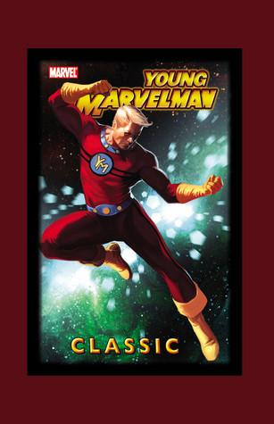 Young Marvelman Classic, Vol. 1