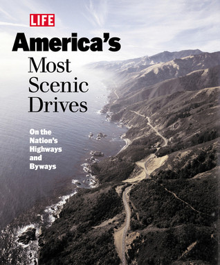 La mejor descarga de ebooks 2015 America's Most Scenic Drives: On the Nation's Highways and Byways