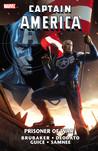 Captain America by Ed Brubaker
