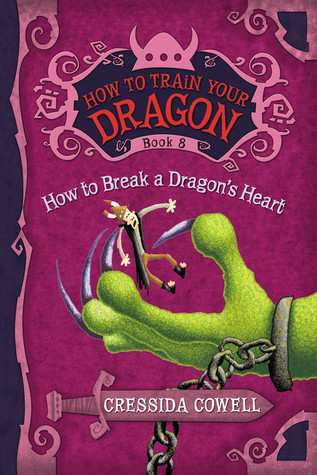 How to break a dragon's heart by Cressida Cowell Find ebooks online