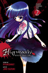 Higurashi When They Cry: Curse Killing Arc, Vol. 2