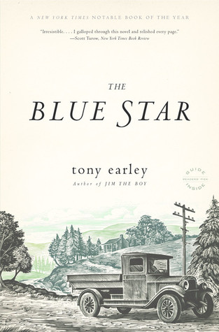The Blue Star by Tony Earley