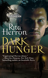 Dark Hunger (Demonborn #2)
