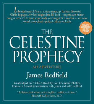 Ebook The Celestine Prophecy by James Redfield read!
