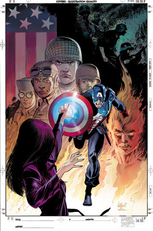 Captain America by Roger Stern