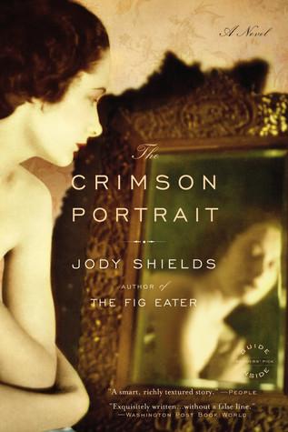 The Crimson Portrait: A Novel