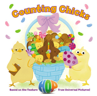 Counting Chicks: A Hop Movie Tie-In
