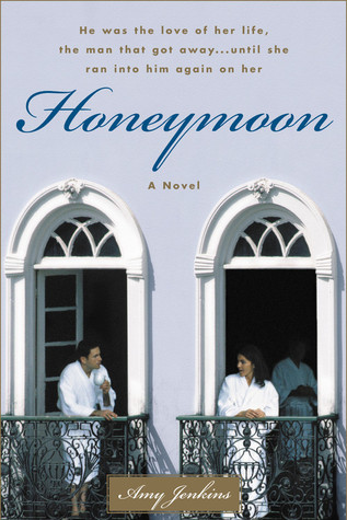 Honeymoon by Amy Jenkins