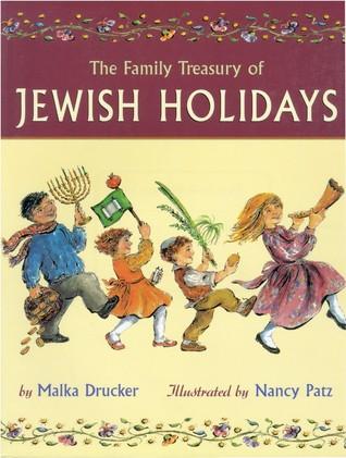 the Family Treasury of Jewish Holidays