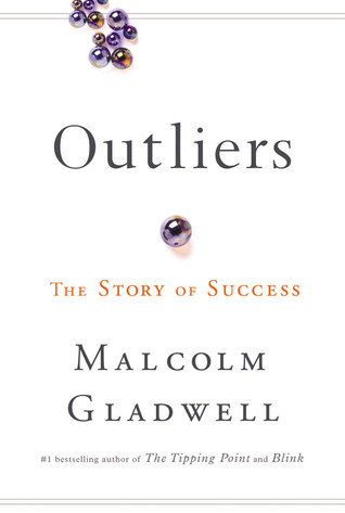 outliers-the story of success-malcolm gladwell-marketing, creativity books-www.ifiweremarketing.com