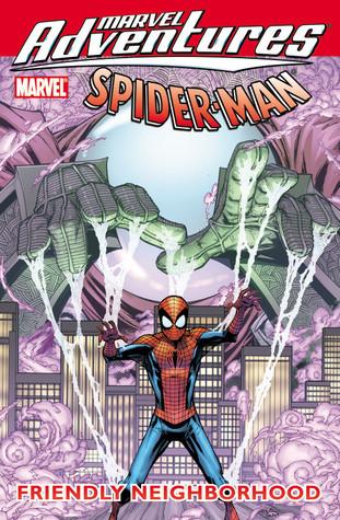 Marvel Adventures Spider-Man: Friendly Neighborhood