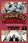 Cirque Du Freak by Darren Shan