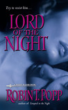 Lord of the Night (Night Slayer, #4)