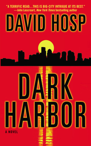 Dark Harbor (Scott Finn #1)