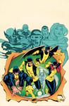 X-Men by Christopher Yost