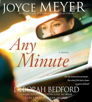 Ebook Any Minute by Joyce Meyer TXT!