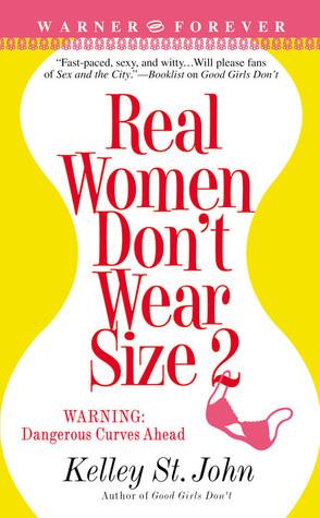 Real Women Don't Wear Size 2
