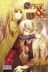 Spice & Wolf, Vol. 3 (Spice & Wolf: Manga, #3)