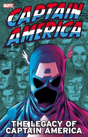 Captain America by Joe Simon