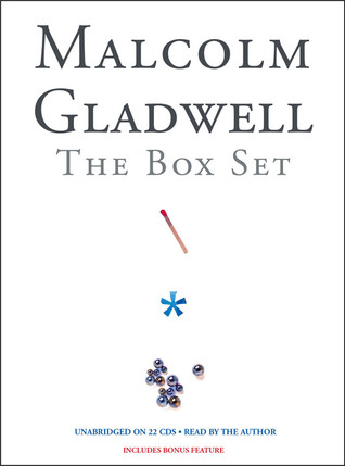 Malcolm gladwell collected by malcolm gladwell fandeluxe Choice Image