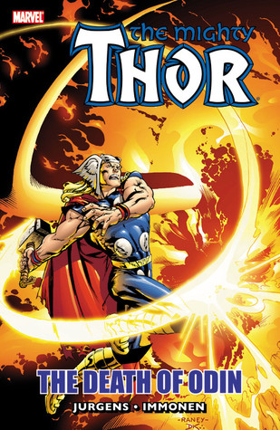 Thor: The Death of Odin