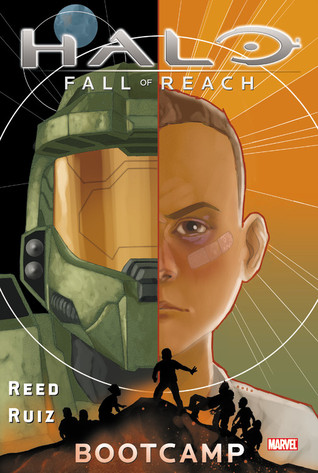 Ebook reach halo of download fall