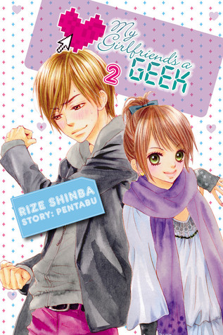 My Girlfriend's a Geek, Volume 2
