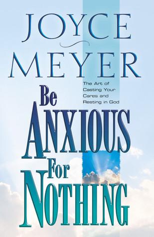 Download Be Anxious For Nothing The Art Of Casting Your Cares