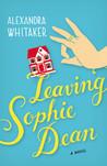 Leaving Sophie Dean