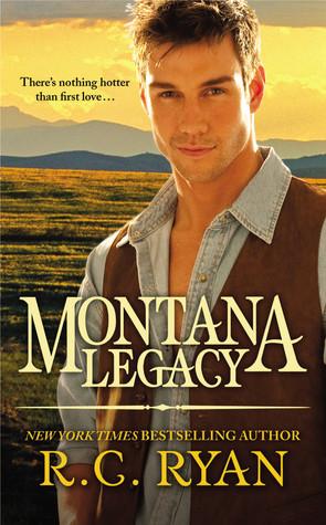 Montana Legacy(McCords 1)