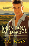 Montana Legacy (McCords, #1)